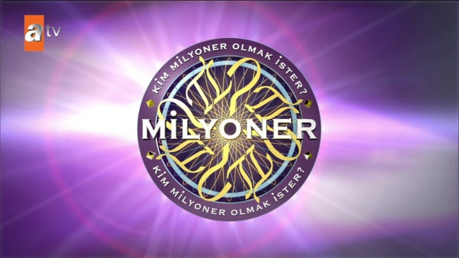 Kim Milyoner Olmak İster? 635. bölüm soruları ve cevapları