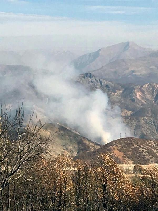 PKK'nın stratejik kamplarına operasyon