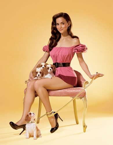 Vanity Fairin yıldız adayları !
