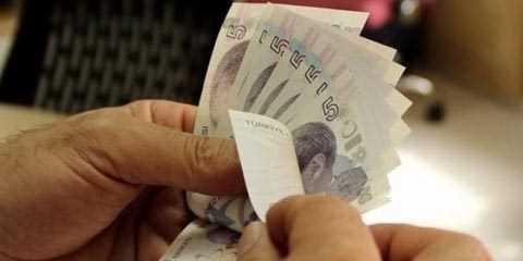 Yeni asgari ücret zammı komisyonda görüşülecek