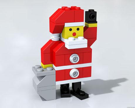 Lego 76 yaşında