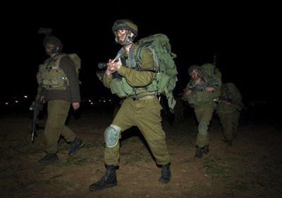 Gazzede insanlık dramı