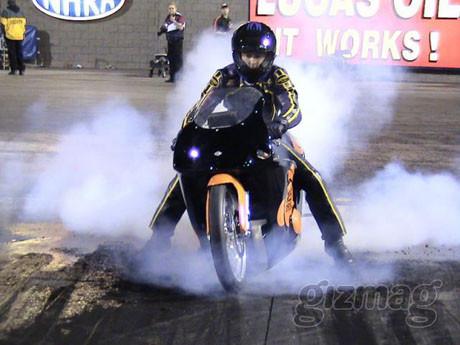 Dünyanın en hızlısı !