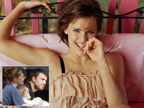 Jennifer Garner ikinci kez anne oldu