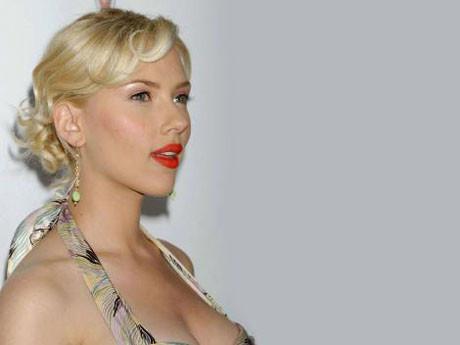Scarlettin hayali
