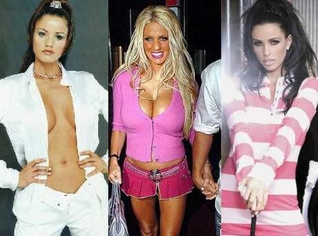 Kendinden üç farklı kadın yarattı