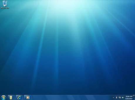 Windows 7 resmen tanıtıldı