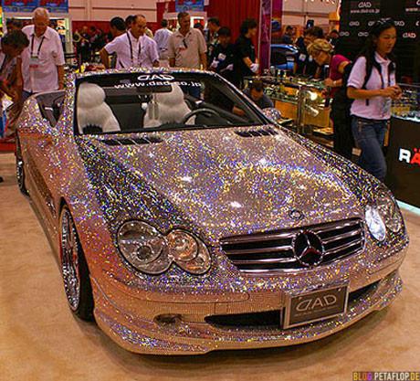 Mercedes dudakları uçuklattı