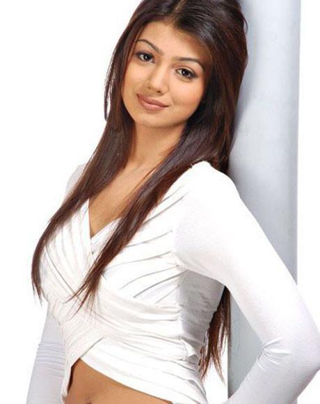 Bollywood kızları!