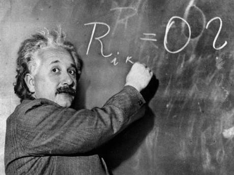 7 günde Einstein olun