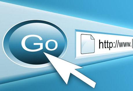 İnternette hızlı gezinmek için..