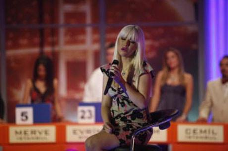 Christina Aguilera büyüledi