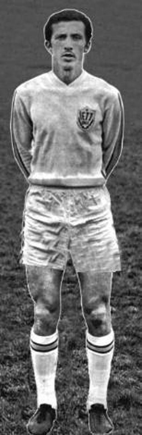 Beckenbauer Tayyip