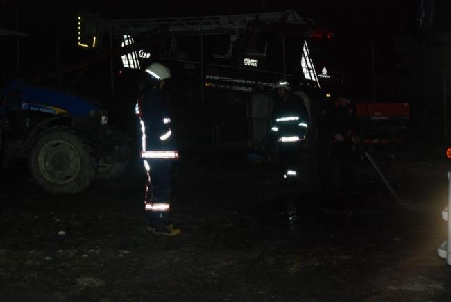İstanbul'da yangın faciası: 1 ölü, 1 yaralı
