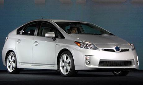 Bu Toyota çok tasarruflu
