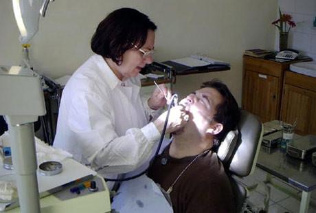 Diş fırçalamanın altın kuralları