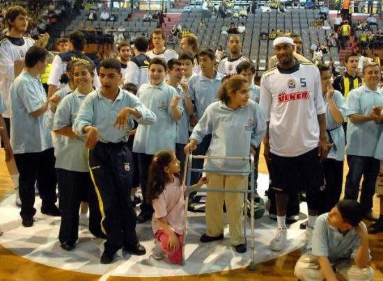 Fenerbahçe potada da şampiyon