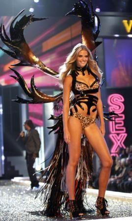 Victoria Secretin melekleri