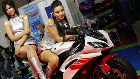 MotoPlus 2009 başlıyor