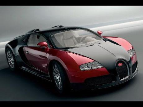 En pahalı 10 araba