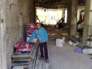 Kızılay Gazzede