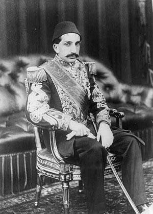 2. Abdulhamiti indiren Yahudi vekil