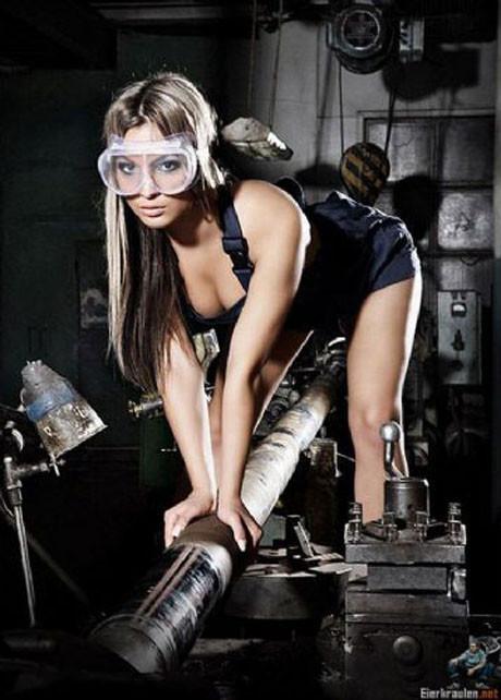 İşçi kadınlar