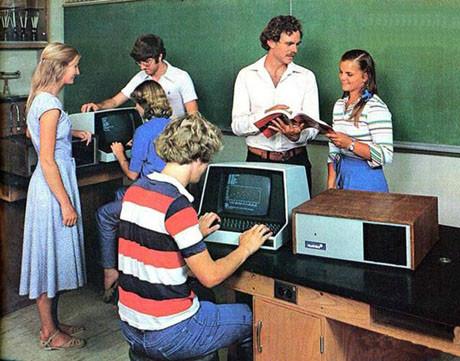 Geçmişin teknoloji harikaları