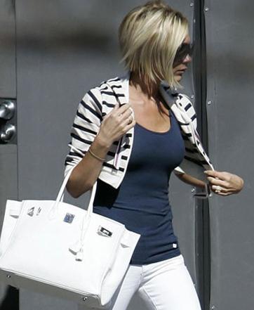 Victoria Beckham gündemden düşmüyor