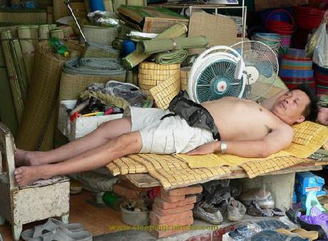 Uyuma sanatı