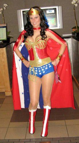 Süper kızlar !