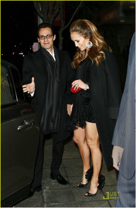 Jennifer ve Marcın sevgililer günü
