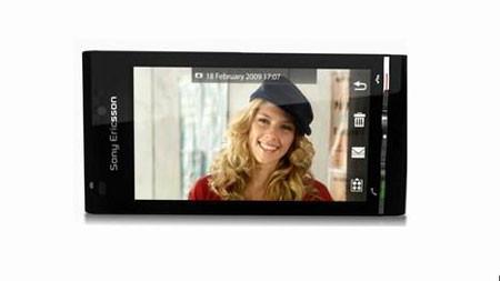 12 MP kameralı cep telefonu