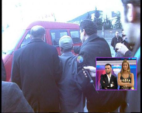 Cinci Hoca gözaltına alındı