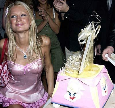 Paris Hilton gündemden düşmüyor