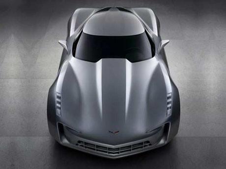 Tasarım harikası otomobil