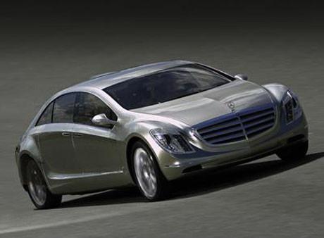 En az yakan Mercedes !