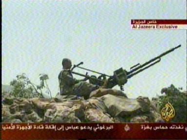 İşte Kuzey Iraktaki PKK kampı