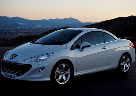 İşte Peugeotnun yeni modeli !