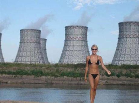 Nükleer güzeller