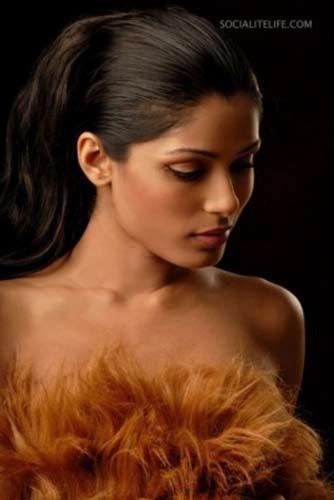 Hint güzeli Bond kızı oluyor
