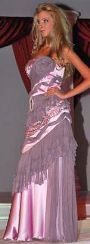 Miss Bulgaria 2009 seçildi !