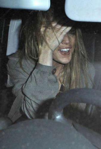 Lindsay Lohan alkollü yakalandı