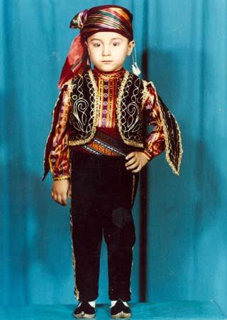 Politikacıların çocukluk fotoğrafları