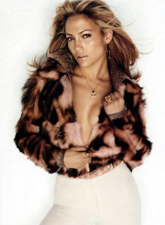 Jennifer Lopez Broadwayde!