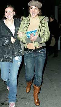 Britney Spears her zaman rüküş...
