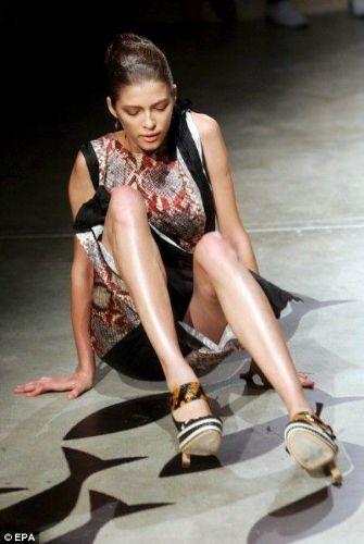 Ayakkabı kazaları