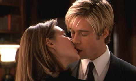 Ünlülerin ilk öpücükleri