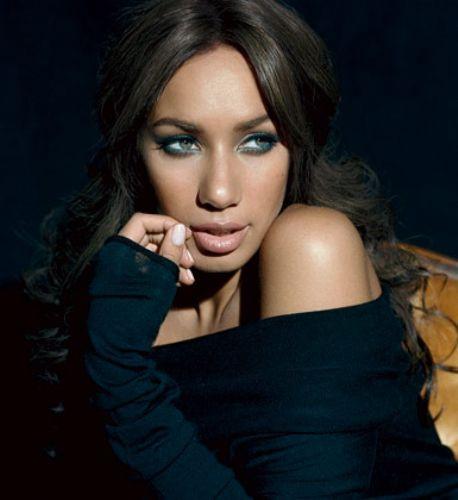Leona Lewis rekor kırdı