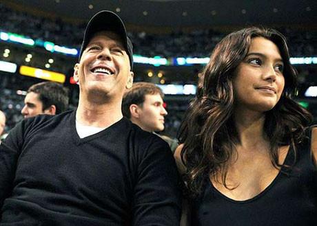 Bruce Willis ikinci kez evlendi